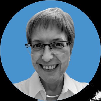 Liana Kiff, Solutions Director