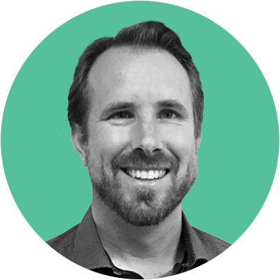 Michael Newton, Senior Product Development Director