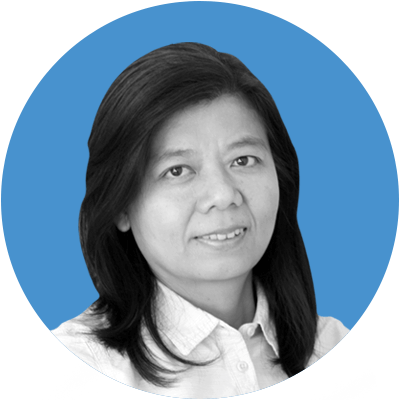Wendy Feng, Principal Technical Design Architect